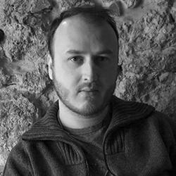 Sergey Kosov