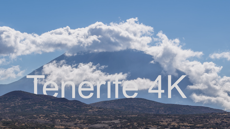 Tenerife 4K